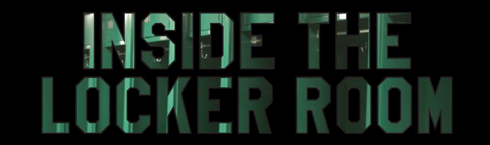Inside the Locker Room:  Short-handed Goals