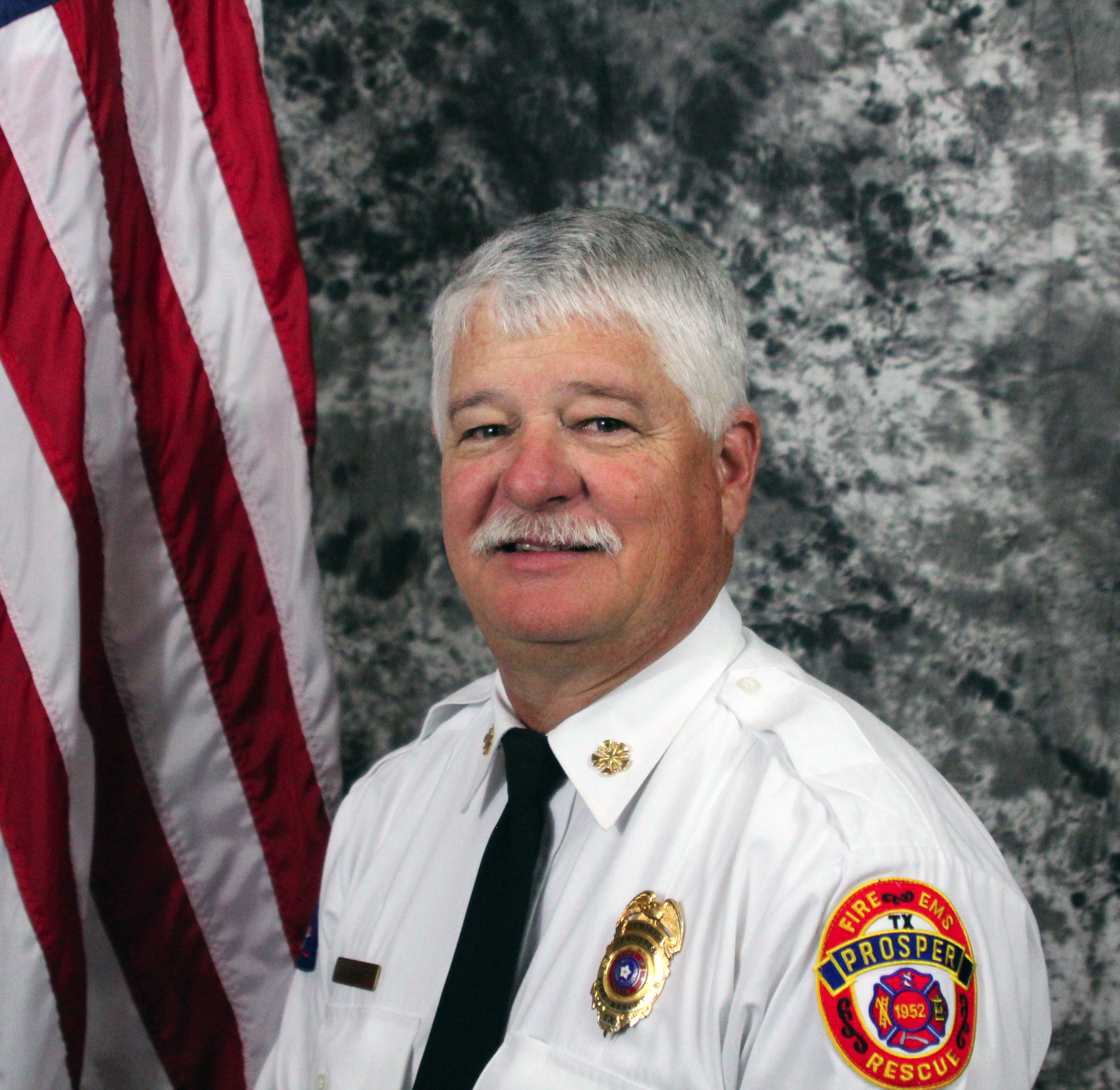 Prosper Fire Chief set to close career on August 31