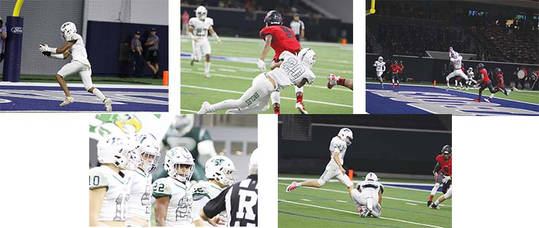 Prosper Defeats Frisco Liberty for Second Year Running