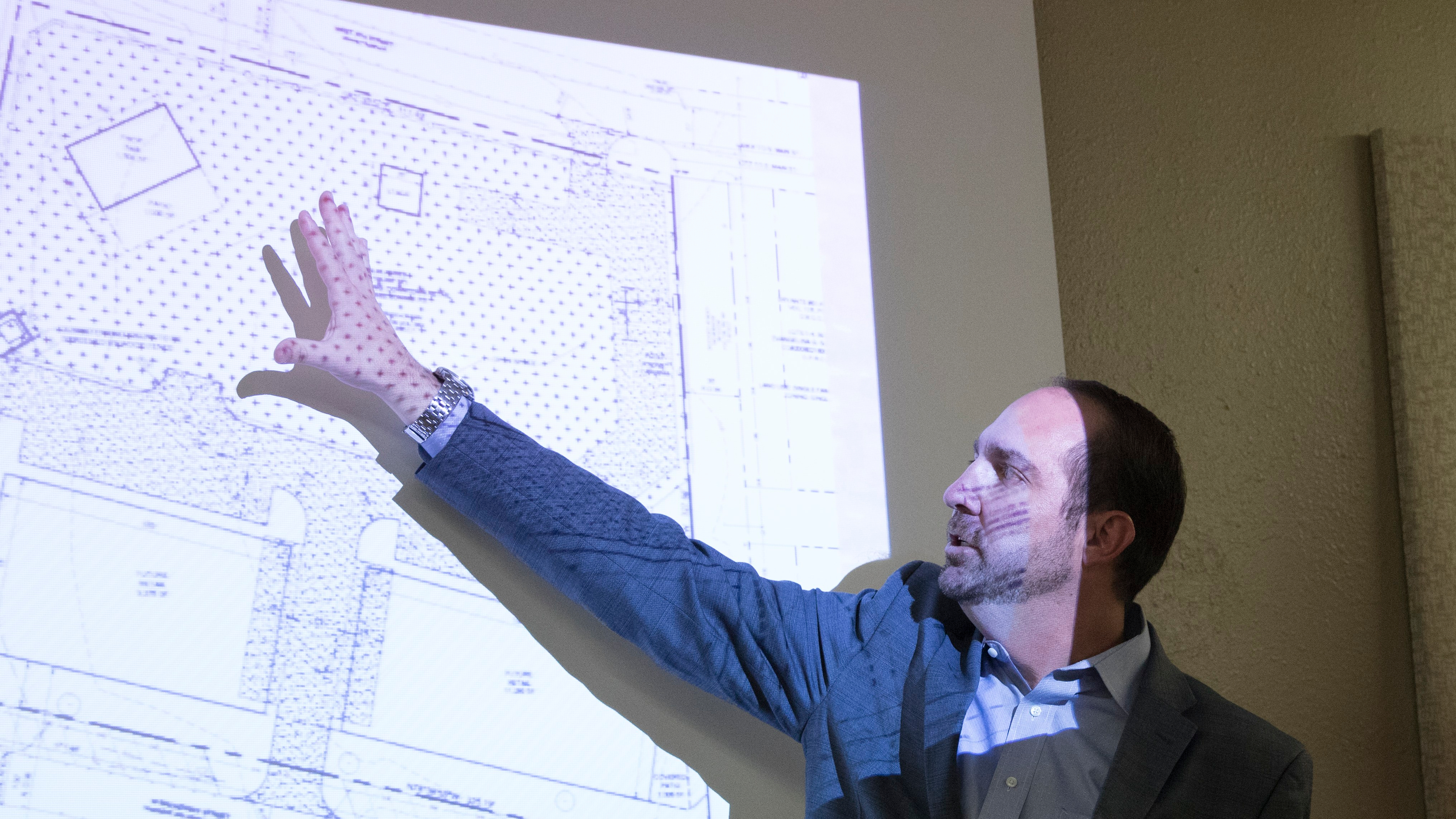 Planned Development for Food Truck Park Approved