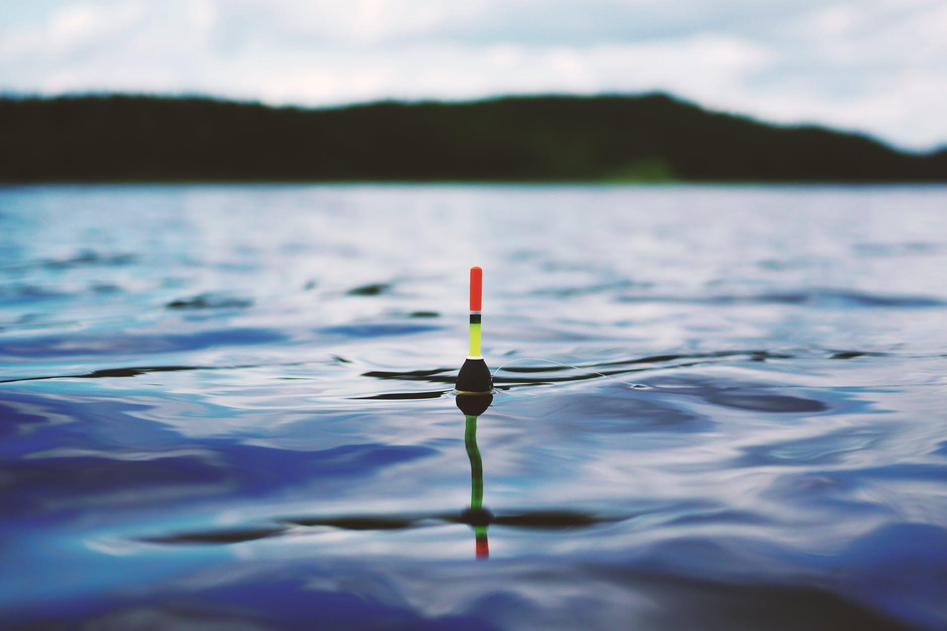 Prosper Fishing Derby set to break attendance record