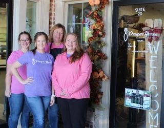 December Business of the Month – Prosper Blooms!