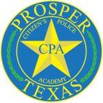 Prosper Police Set Next Citizens Police Academy Class